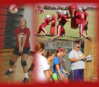 Fall Sports Practices 082015